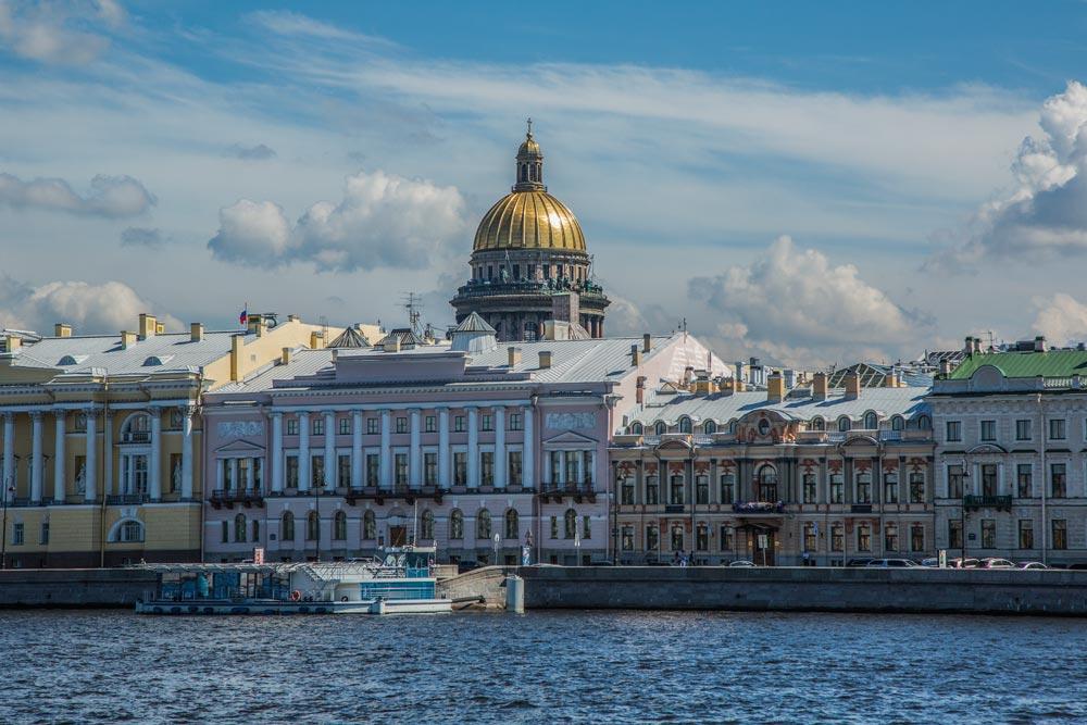 I30 St. Petersburg